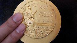Muere el diseñador de las medallas de