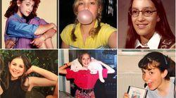 ¿Por qué los tuiteros están colgando fotos de cuando tenían 14