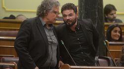 DIRECTO: Albiol pide por carta a Icetas y Arrimadas para firmar un pacto de no gobernar con