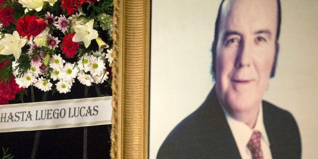 El sentido artículo que Pérez-Reverte le dedicó a Chiquito hace más de 20 años que se vuelve viral tras...