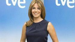 Pilar García Muñiz, baja temporal en el Telediario de La 1 por un