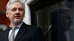 Assange ofrece 20.000 euros a quien revele el dispositivo policial del