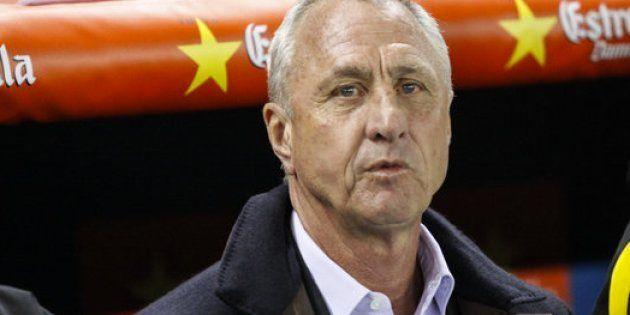 El Ajax renombrará su estadio para homenajear a Joahn