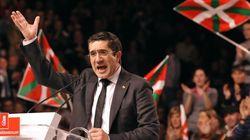 Patxi López adelanta las elecciones vascas (VÍDEO,