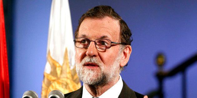 Rajoy apoya a Catalá y Zoido y asegura que