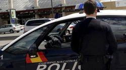 Dos detenidos relacionados con el terrorismo yihadista en Ceuta y