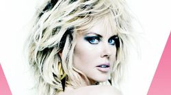 Nicole Kidman, casi