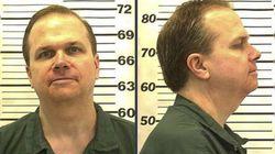 Mark David Chapman, el asesino de John Lennon, pide perdón
