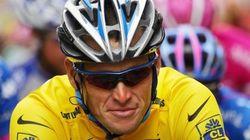 Lance Armstrong se queda sin sus siete