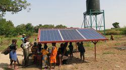 La batalla por el desarrollo de África, de la mano de las energías