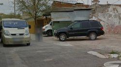 Google elimina esta imagen de Maps que se había vuelto viral por lo que aparece en