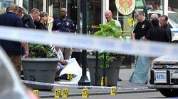 Dos muertos y nueve heridos en un tiroteo cerca del Empire State
