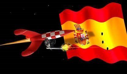 Haciéndole daño a España... con pasaporte