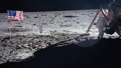 Teoría de la conspiración: ¿Llegamos a la luna? (VÍDEOS,
