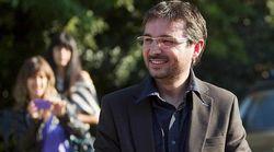 El tuit de Jordi Évole sobre el fallecido periodista de Antena 3 Jesús Martín que arrasa en