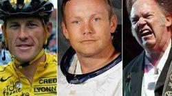 ¿Lance Armstrong? ¿Neil Young? ¿Quién se murió? (FOTOS,