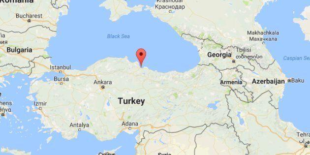 Desaparece en Turquía una española que huía del padre de su