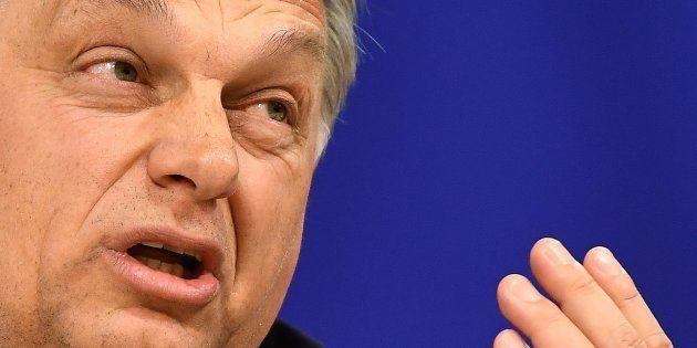 Europa tiene un problema en Hungría. Se llama Viktor