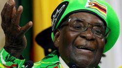 El ejército toma el control en Zimbabue pero niega un golpe de Estado en contra de Robert