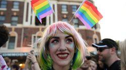 Australia da el 'sí' al matrimonio