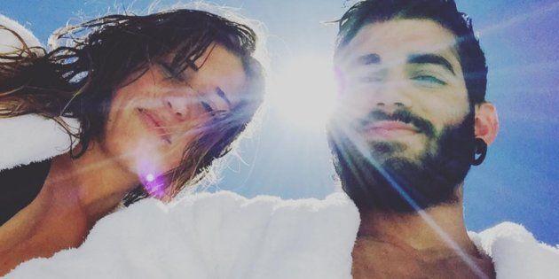 La felicitación de la novia de Pablo Ráez en el que hubiera sido su 21 cumpleaños: