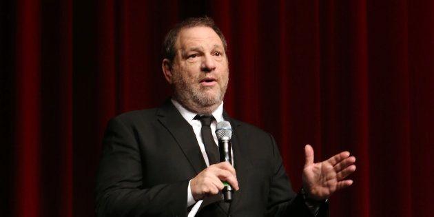Harvey Weinstein, demandado de nuevo por violar a una actriz en
