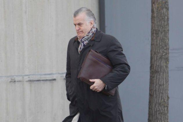 La Audiencia de Madrid confirma el procesamiento del PP por la destrucción de los ordenadores de