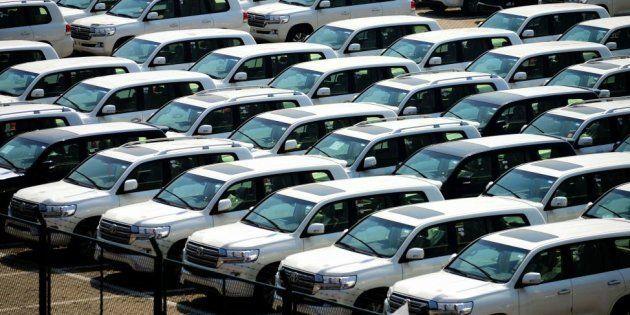 ¿Cómo encontrar tu coche? Google Maps te echa una