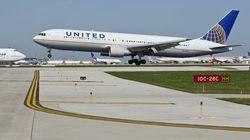 United Airlines ofrecerá 10.000 dólares a los pasajeros que cedan su asiendo