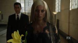 Penélope Cruz se viste de luto como Donatella Versace en 'American Crime