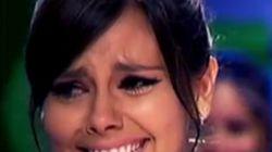 El recuerdo que ha hecho llorar a Cristina Pedroche en