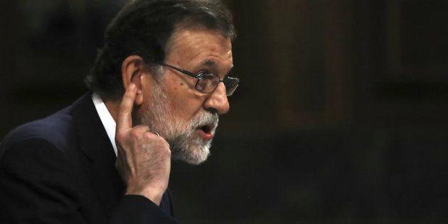 Rajoy ha vuelto a tomar el pelo a Pedro Sánchez, ahora con la reforma de la