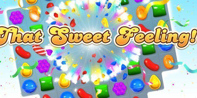 10 datos que seguro que desconocías sobre el Candy