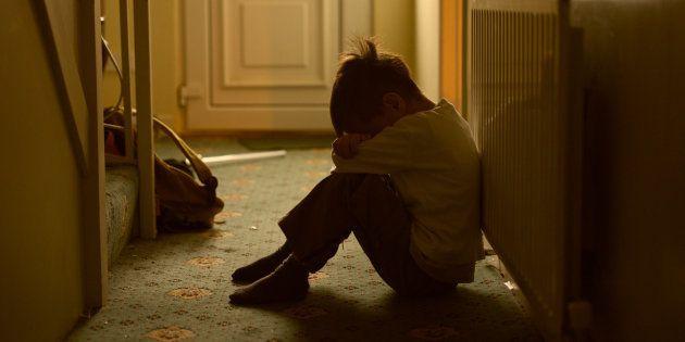 Violencia e infancia: algo gravísimo está