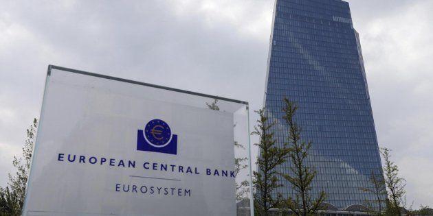 El BCE mantiene los tipos de interés en el 0% tras la caída de la