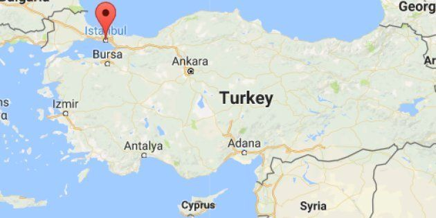 Localizada en Turquía la joven malagueña desaparecida con su novia