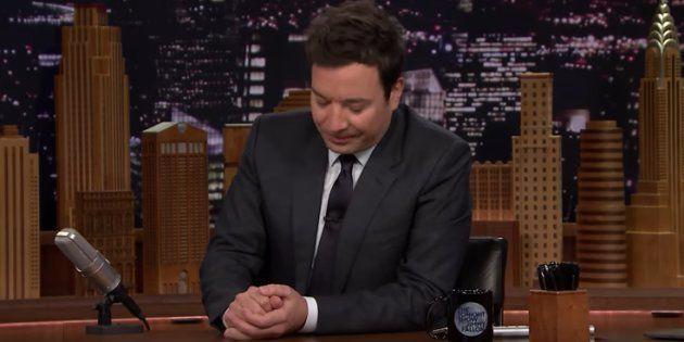 Jimmy Fallon rinde un emocionante homenaje a su madre muerta en 'The Tonight