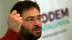 Albano Dante Fachin descarta presentarse a las elecciones