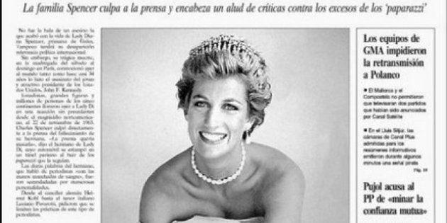 16 aniversario de la muerte de Diana de Gales: ¿Qué pasó en el puente del Alma?