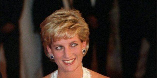 La Policía británica examina nuevas informaciones sobre la muerte de la princesa Diana de