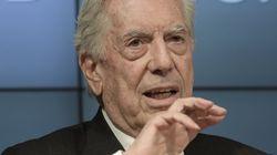 Vargas Llosa carga con dureza contra el