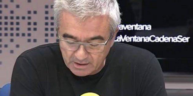La dura reflexión de Carles Francino que estremece por lo que se pregunta sobre la víctima de 'La