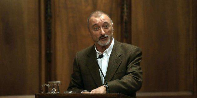 El durísimo tuit de Pérez-Reverte contra Gabriel Rufián que recuerda por qué
