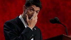 Las 5 mentiras de Paul Ryan en la Convención Republicana (FOTOS y