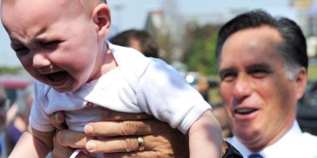 Elecciones EEUU 2012: Mitt Romney ya es menos popular que George W. Bush
