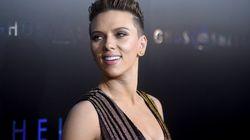 Scarlett Johansson tiene un mensaje para la abuela viral que se parece a