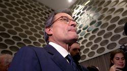 ¿Qué pasa si Artur Mas no paga la fianza impuesta por el Tribunal de