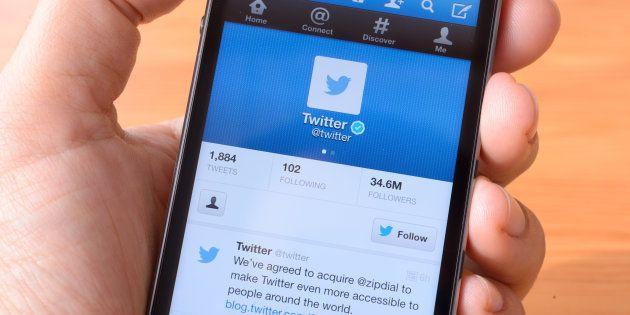 El Supremo advierte de que retuitear mensajes que enaltecen el terrorismo es