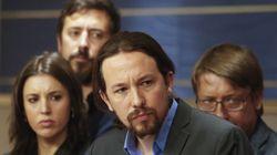 ¿Nos intenta tomar el pelo Pablo Iglesias con su moción de censura