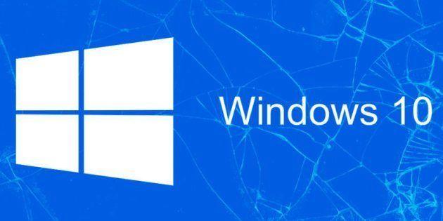 Microsoft pide a sus usuarios que no actualicen a la última versión de Windows